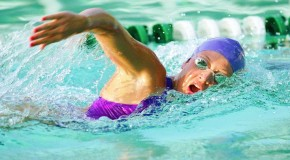 Helpful guide to swimming training plans