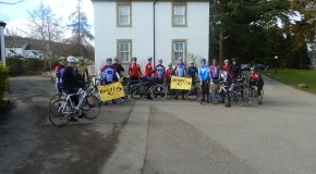 Aberfeldy Training Camp