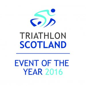 Event of the Year Logo
