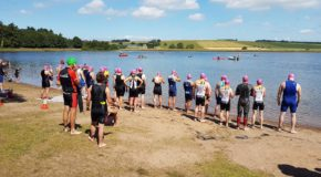 M3 Monikie Triathlon Festival 2019